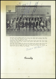 Page 11, 1948 Edition, Randolph Central School - Hilltop Yearbook (Randolph, NY) online yearbook collection