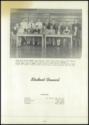 Page 13, 1948 Edition, Randolph Central School - Hilltop Yearbook (Randolph, NY) online yearbook collection