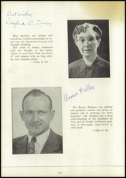 Page 14, 1948 Edition, Randolph Central School - Hilltop Yearbook (Randolph, NY) online yearbook collection