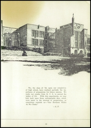 Page 7, 1948 Edition, Randolph Central School - Hilltop Yearbook (Randolph, NY) online yearbook collection