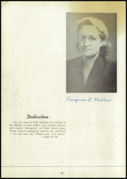 Page 8, 1948 Edition, Randolph Central School - Hilltop Yearbook (Randolph, NY) online yearbook collection
