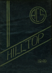 Page 1, 1949 Edition, Randolph Central School - Hilltop Yearbook (Randolph, NY) online yearbook collection