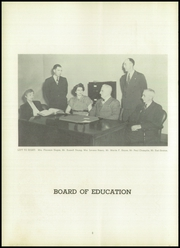 Page 10, 1949 Edition, Randolph Central School - Hilltop Yearbook (Randolph, NY) online yearbook collection