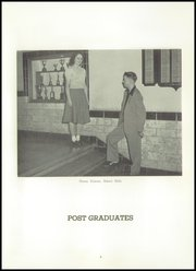 Page 13, 1949 Edition, Randolph Central School - Hilltop Yearbook (Randolph, NY) online yearbook collection