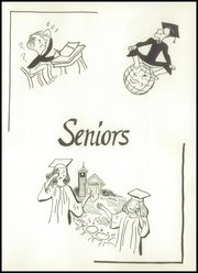 Page 17, 1949 Edition, Randolph Central School - Hilltop Yearbook (Randolph, NY) online yearbook collection