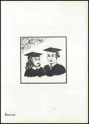 Page 15, 1952 Edition, Randolph Central School - Hilltop Yearbook (Randolph, NY) online yearbook collection