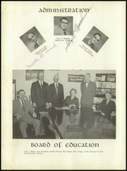 Page 14, 1954 Edition, Randolph Central School - Hilltop Yearbook (Randolph, NY) online yearbook collection