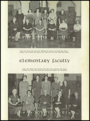 Page 15, 1954 Edition, Randolph Central School - Hilltop Yearbook (Randolph, NY) online yearbook collection