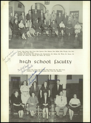 Page 16, 1954 Edition, Randolph Central School - Hilltop Yearbook (Randolph, NY) online yearbook collection