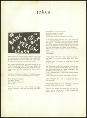 Page 94, 1954 Edition, Randolph Central School - Hilltop Yearbook (Randolph, NY) online yearbook collection