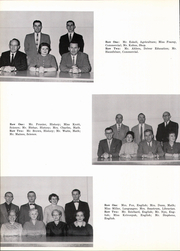 Page 12, 1960 Edition, Randolph Central School - Hilltop Yearbook (Randolph, NY) online yearbook collection