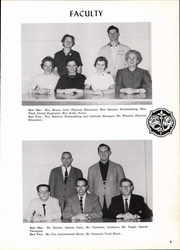 Page 13, 1960 Edition, Randolph Central School - Hilltop Yearbook (Randolph, NY) online yearbook collection