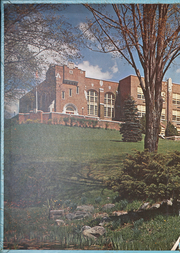 Page 2, 1960 Edition, Randolph Central School - Hilltop Yearbook (Randolph, NY) online yearbook collection