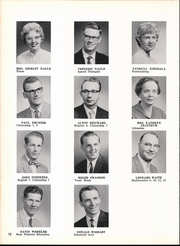 Page 16, 1961 Edition, Randolph Central School - Hilltop Yearbook (Randolph, NY) online yearbook collection