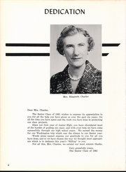 Page 8, 1961 Edition, Randolph Central School - Hilltop Yearbook (Randolph, NY) online yearbook collection