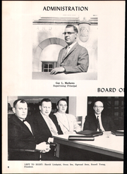 Page 12, 1962 Edition, Randolph Central School - Hilltop Yearbook (Randolph, NY) online yearbook collection
