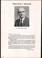 Page 14, 1962 Edition, Randolph Central School - Hilltop Yearbook (Randolph, NY) online yearbook collection