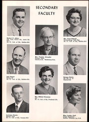 Page 16, 1962 Edition, Randolph Central School - Hilltop Yearbook (Randolph, NY) online yearbook collection