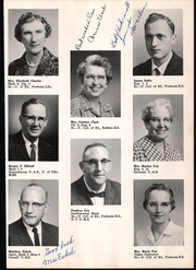 Page 17, 1962 Edition, Randolph Central School - Hilltop Yearbook (Randolph, NY) online yearbook collection