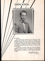 Page 9, 1962 Edition, Randolph Central School - Hilltop Yearbook (Randolph, NY) online yearbook collection