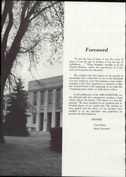 Page 10, 1968 Edition, Barker Central High School - Latrator Yearbook (Barker, NY) online yearbook collection