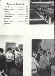 Page 12, 1968 Edition, Barker Central High School - Latrator Yearbook (Barker, NY) online yearbook collection