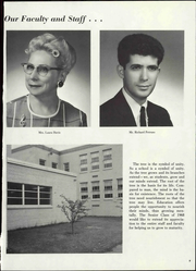 Page 15, 1968 Edition, Barker Central High School - Latrator Yearbook (Barker, NY) online yearbook collection