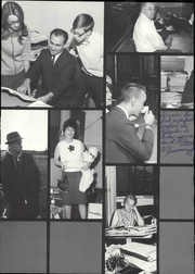 Page 16, 1968 Edition, Barker Central High School - Latrator Yearbook (Barker, NY) online yearbook collection