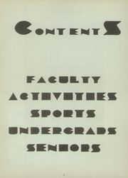 Page 8, 1945 Edition, Canisius High School - Arena Yearbook (Buffalo, NY) online yearbook collection