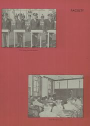 Page 9, 1945 Edition, Canisius High School - Arena Yearbook (Buffalo, NY) online yearbook collection