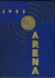 Canisius High School - Arena Yearbook (Buffalo, NY) online yearbook collection, 1948 Edition, Page 1