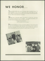 Page 10, 1948 Edition, Canisius High School - Arena Yearbook (Buffalo, NY) online yearbook collection