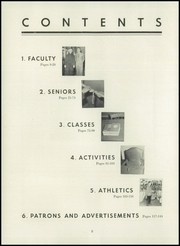Page 12, 1948 Edition, Canisius High School - Arena Yearbook (Buffalo, NY) online yearbook collection