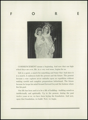 Page 8, 1948 Edition, Canisius High School - Arena Yearbook (Buffalo, NY) online yearbook collection