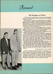 Page 5, 1956 Edition, Canisius High School - Arena Yearbook (Buffalo, NY) online yearbook collection