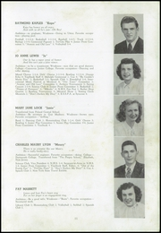 Page 13, 1947 Edition, Mohawk High School - Mohican Yearbook (Mohawk, NY) online yearbook collection
