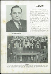 Page 6, 1947 Edition, Mohawk High School - Mohican Yearbook (Mohawk, NY) online yearbook collection