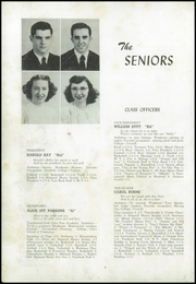 Page 8, 1947 Edition, Mohawk High School - Mohican Yearbook (Mohawk, NY) online yearbook collection