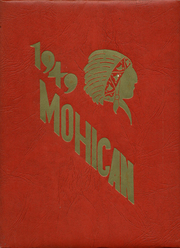 1949 Edition, Mohawk High School - Mohican Yearbook (Mohawk, NY)