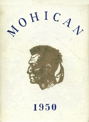 1950 Edition, Mohawk High School - Mohican Yearbook (Mohawk, NY)