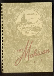 1953 Edition, Mohawk High School - Mohican Yearbook (Mohawk, NY)