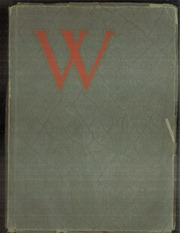 West Rochester High School - W Yearbook (Rochester, NY) online yearbook collection, 1928 Edition, Page 1