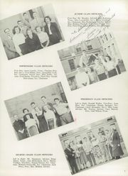 Page 11, 1949 Edition, West Rochester High School - W Yearbook (Rochester, NY) online yearbook collection