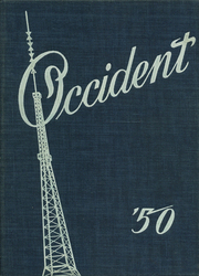 1950 Edition, West Rochester High School - W Yearbook (Rochester, NY)