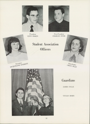 Page 16, 1951 Edition, West Rochester High School - W Yearbook (Rochester, NY) online yearbook collection