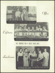 Page 15, 1953 Edition, West Rochester High School - W Yearbook (Rochester, NY) online yearbook collection