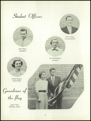 Page 16, 1953 Edition, West Rochester High School - W Yearbook (Rochester, NY) online yearbook collection