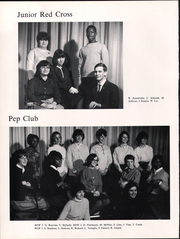 Page 102, 1966 Edition, West Rochester High School - W Yearbook (Rochester, NY) online yearbook collection