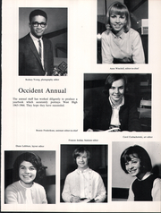 Page 103, 1966 Edition, West Rochester High School - W Yearbook (Rochester, NY) online yearbook collection