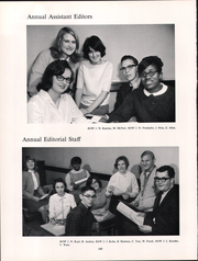 Page 104, 1966 Edition, West Rochester High School - W Yearbook (Rochester, NY) online yearbook collection